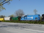 CSX 1554 and BDRV 1202
